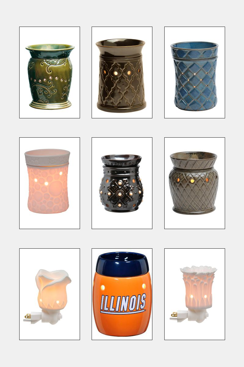 Chanel\'s Blog: Scentsy Wickless Candles | Diva Nite | May 5, 4:30-7:30